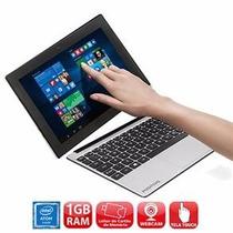 Tablet/notebook 2em1 Positivo Led 10.1 Win 10 Envio Em 6dias