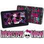 Tablet Monster High Android 4.1 Tela 7`` Wi-fi Top De Linha