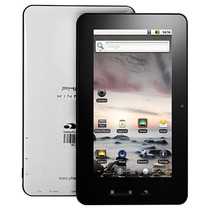 Tablet Phaser Kinno Pc709 Ve Plus - Tela 7 Multitouch, 4gb