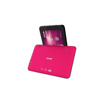 Tablet Cce Motion Gloss Rosa 8gb Wi-fi Tela 7 Android 4.2