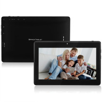 Tablet 7 4gb Android 4.0 Wi-fi Orion Small Preto Spacebr