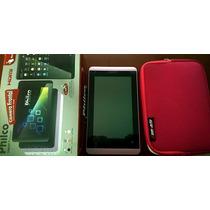 Tablet 7 Philco Rosa