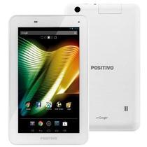 Tablet Positivo T750 Dual Core 1.3ghz Tela 7 3g Wi-fi 8gb