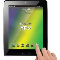 Tablet Positivo Ypy 7 10gb 3g Wifi - Novo House Of Printers