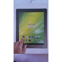 Tablet Positivo Ypy 10ftb 16gb 3g Tela 9.7 Android - Preto