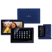 Tablet Powerpack Pmd-7204 7 4gb 3g Hdmi Android 4.0 Azul