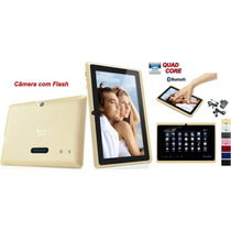 Tablet Powerpack Pmd-7405 7 Pol. Quadcore. Wifi, Android 4.4