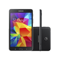 Tablet Samsung Galaxy Tab 4 Sm-t231 - Celular 8gb Wifi 7 3g