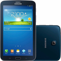 Tablet Samsung Galaxy Tab 3 T211 Wifi+ 3g Serve De Telefone