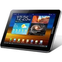 Tablet Sansung 10.5 - Gt-n8000 - Semi Novo + Estojo De Couro