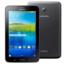Tablet Samsung Galaxy Tab E 7.0 3g - Tela 7, 8gb. Preto