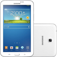 Tablet Samsung Galaxy Tab 3 T2110 Android 4.1 Wi-fi E 3g 8gb