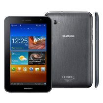 Tablet Samsung Galaxy Tab P6200 3g 16gb Nacional Original