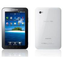 Samsung Galaxy Tab P1000 C/16gb + 3g + Wifi - De Vitrine