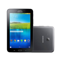 Galaxy Tab E 7.0 3g Wifi Android 4.4 Câmera 2mp Preto