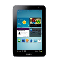 Tablet Samsung Gt-p3113 Tela Lcd 7 Dual Core 1.0ghz Cinza