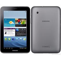 Samsung Galaxy Tab 2 7.0 P3100 Grafite Novo Desbl + Nf