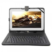 Tablet Wifi 3g Capacitiva Teclado Android 4.0