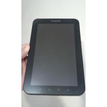 Tablet Galaxy Tab,samsung Gt-p1000l ! Barato ! Grátis Capa