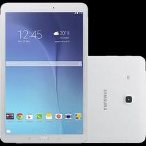 Tablet Galaxy Tab E 9,6 8gb Wi-fi Android Branco - Samsung