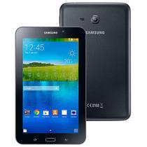 Tablet Samsung Galaxy Tab E T113, Tela 7, Android 4.4, Wifi