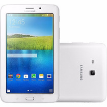 Tablet Samsung Galaxy Tab E T113, Tela 7, Wifi, Android 4.4