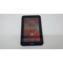 Tablet Samsung Gt - P6200l 3g Wi Fi 16gb