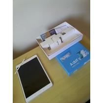 Galaxy Tab A Semi-novo 4g, 9.7, 16gb, Faz Ligação, Garantia