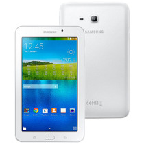 Tablet Samsung Galaxy Tab E T113, Tela 7, Android 4.4, 8gb