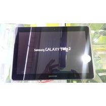 Tablet Samsung Galaxy Tab 2 10.1 Gt-p5110 Usado Compre Já