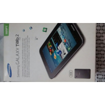 Tablet Sasumg P3110 Novo- Android 5.0 Lollipop,7.0,8gb