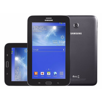 Tablet Samsung Galaxy Tab T111 3g Wifi Gps Dual Core Hd 7 Nf