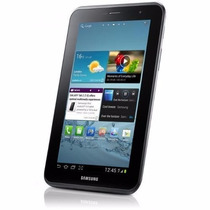 Tablet Samsung Galaxy Tab 2 8gb Wi-fi Tela 7 Android 4.4