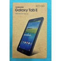 Tablet Samsung Galaxy Tab T113, Tela 7
