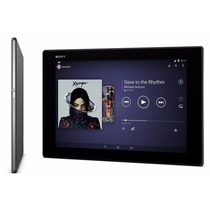 Tablet Sony Xperia Z2 16gb Tela 10 Desbloqueado Nacional Nf