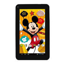 Tablet Tectoy Magic Disney Tt-1720 8gb Wi-fi Tela 7 Android