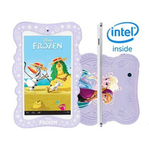 Tablet Tectoy Disney Frozen 8gb Tela 7 Wi-fi - Android 4.2