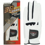 Luvas De Golf Mizuno T-zoid Branco + 5 Bola Usadas