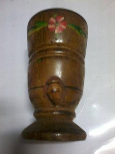 Talha Madeira - Porta-palito
