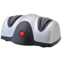 Amolador E Afiador De Facas Elétrico 110v P/ Cozinha 8438
