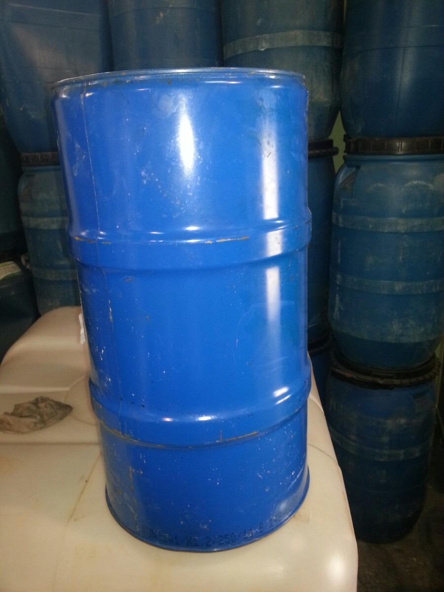 Tambor de ferro 100 litros r 58 50 no mercadolivre for Tambores para agua
