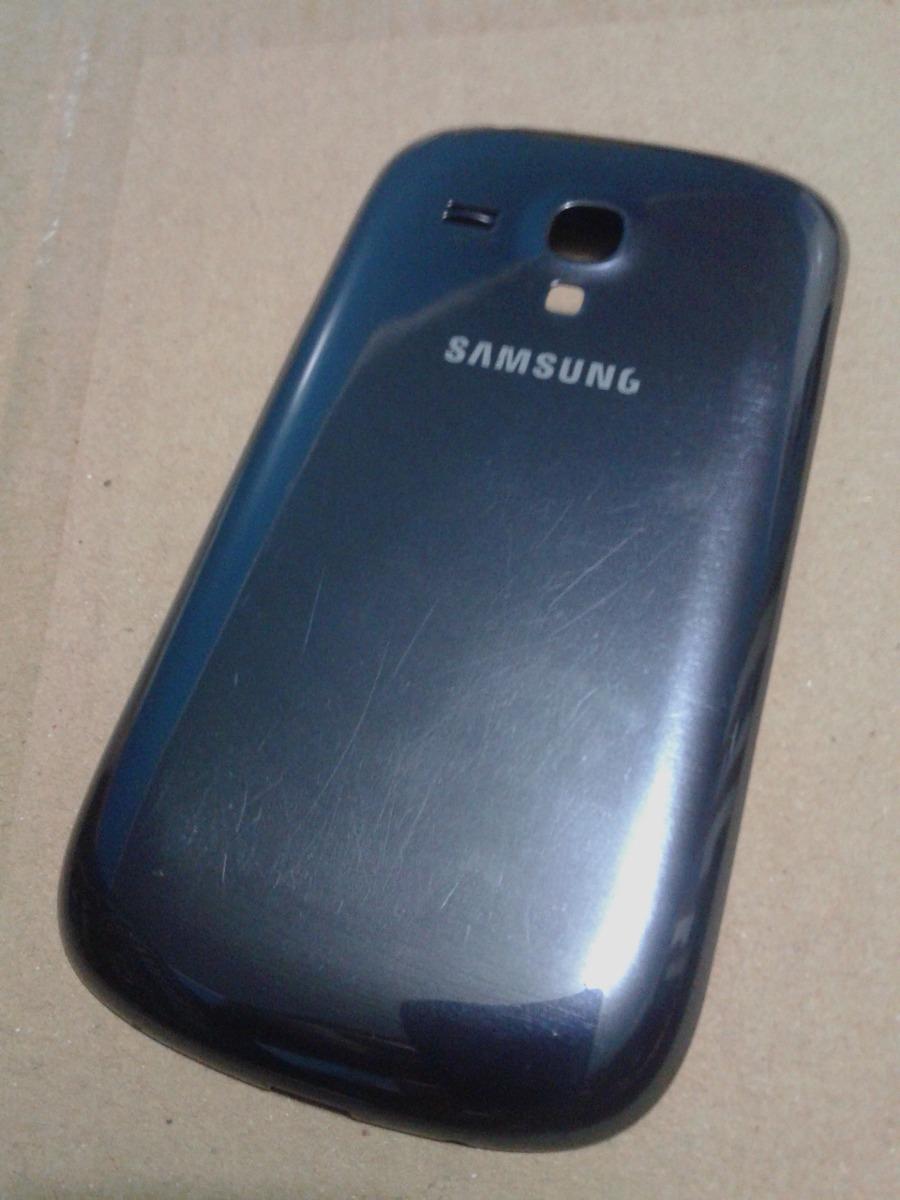 Tampa Bateria Samsung Galaxy S3 Mini Gt-i8190 Original - R$ 18,00 no