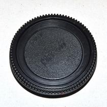 Tampa Corpo Nikon Lens Cap - Frete R$6,90