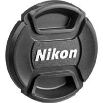 Tampa Nikon 52mm 18-55mm D90 D5100 D5200 D5300 Cod.0150