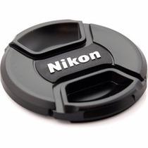 Tampa Nikon Frente Lente Ø 77mm Nikon 77