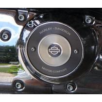 Tampa Timer Cover Harley Davidson Sportster 1200 Custom