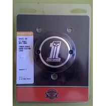 Harley Davidson - Timer Cover Pn: 32415-09 - Dark Number 1