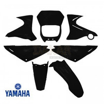Kit Carenagens Yamaha Xtz 125