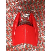 Kit De Carenagens Da Xy150explorer Shineray Cor Vermelha