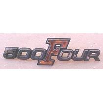 Emblema Tampa Lateral Cb500 Fou Replica 87124-323-000